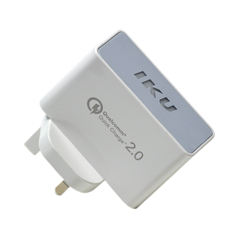 Charger – Universal Home Charger Pro 2 UK