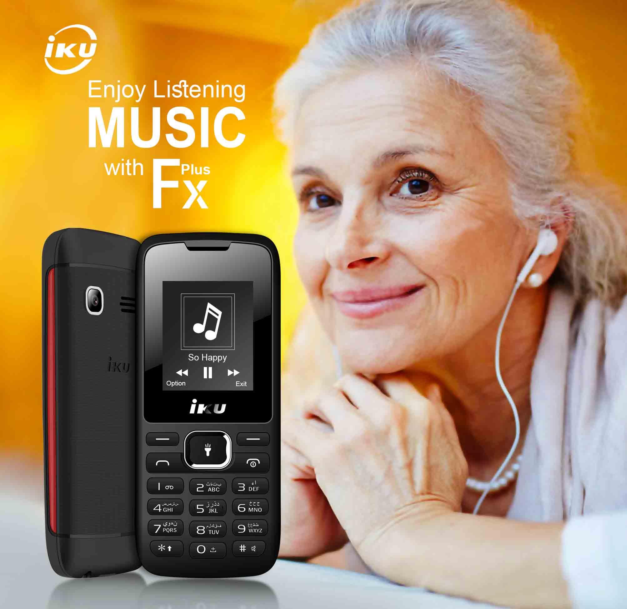 Fx Plus
