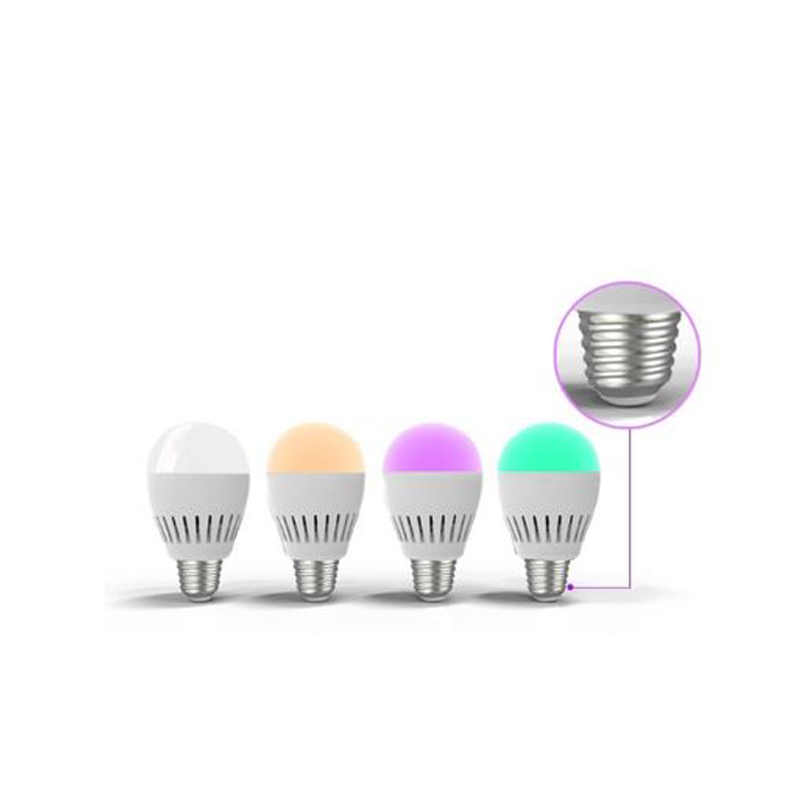 Smart Products – Smart bulb