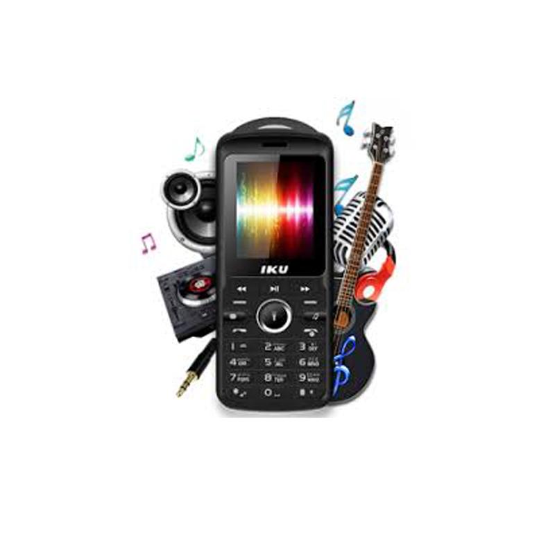 R123 Music Phone