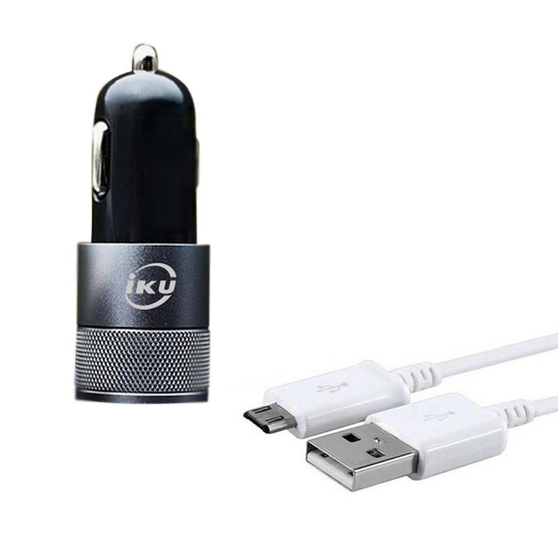Charger – Universal Car Charger 2