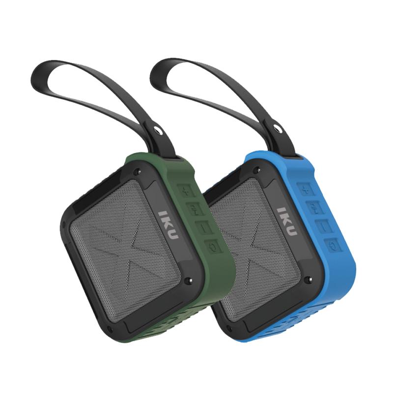 Speaker – Rock box