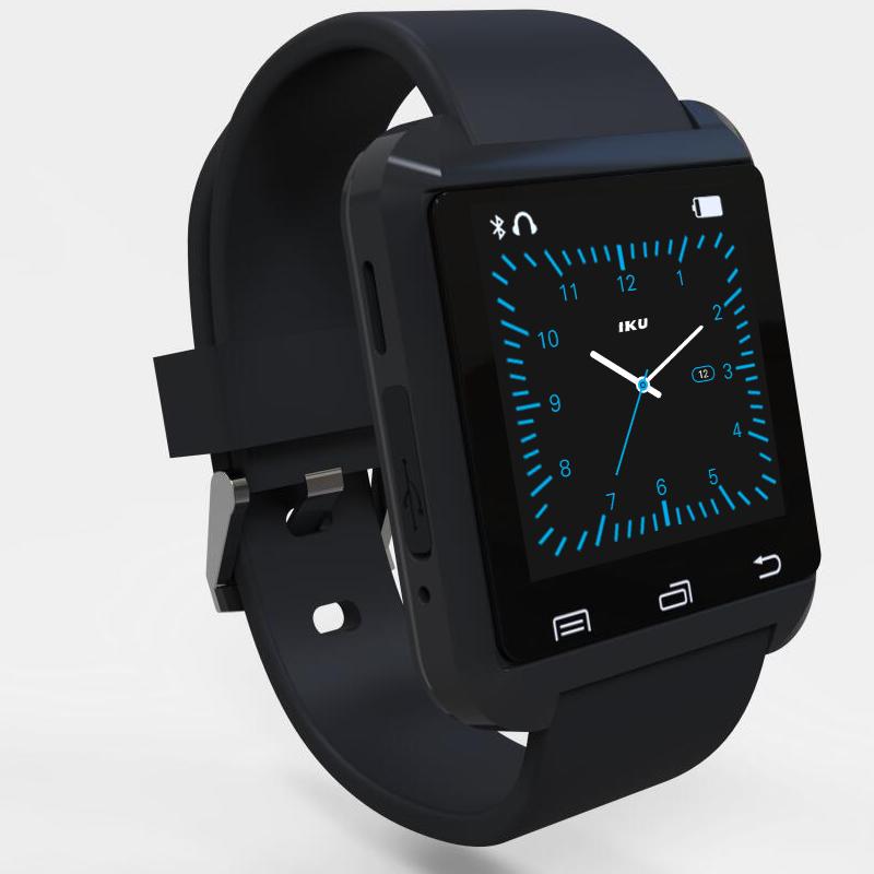 Smartwatch- W100