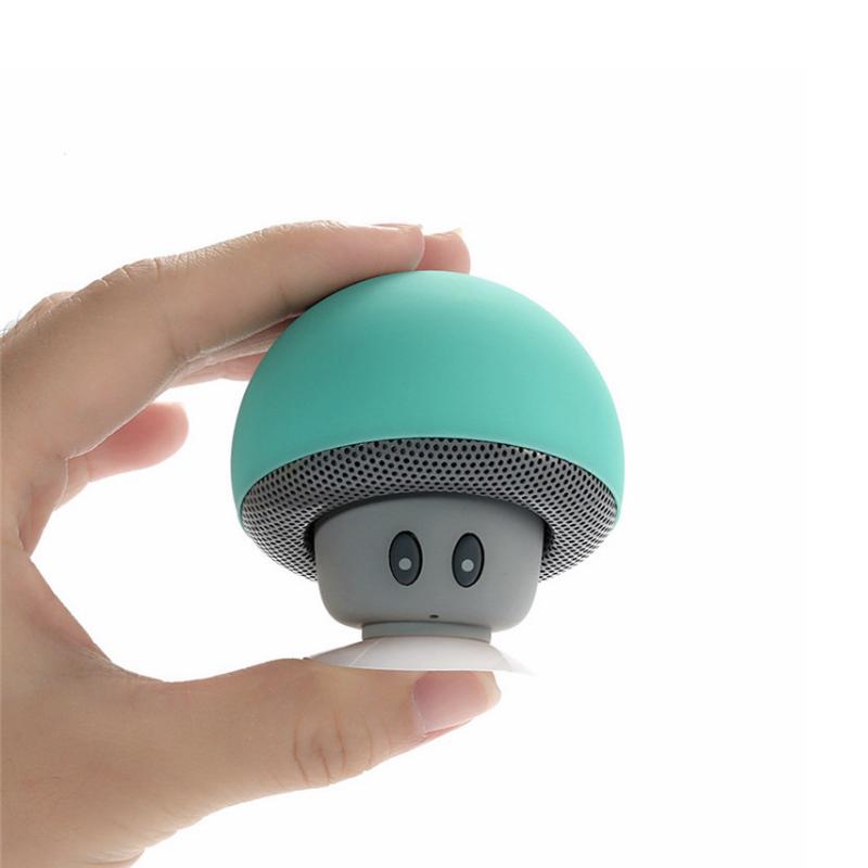 Speaker – Mushroom Speaker