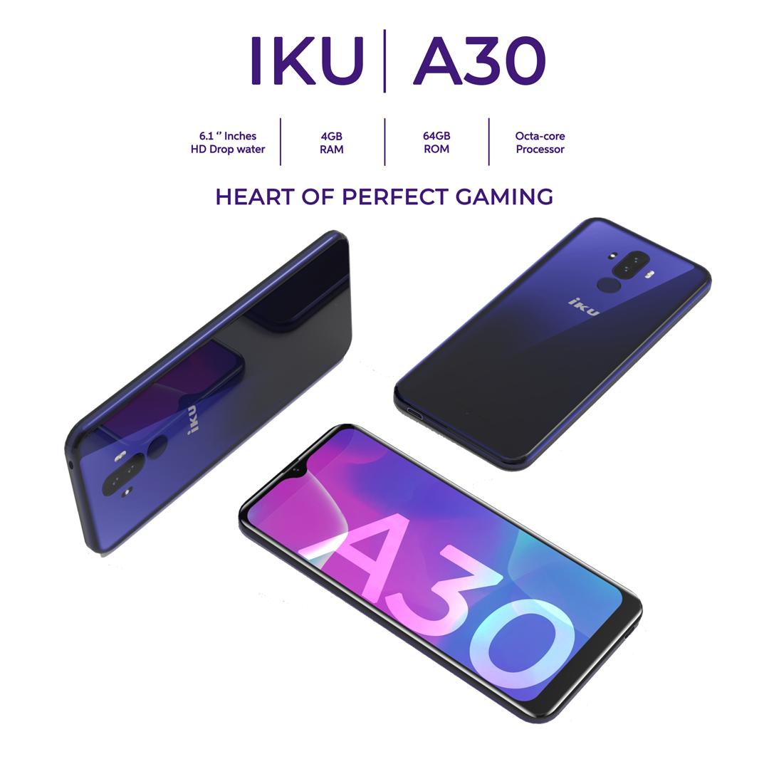 IKU|A30
