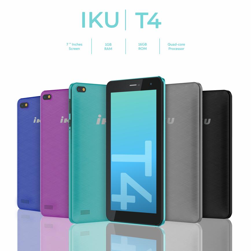 IKU|T4