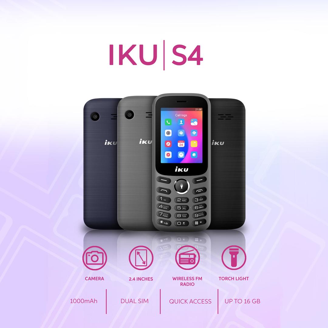 IKU|S4